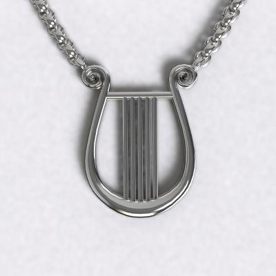 Pokus AG925/1000 stříbro